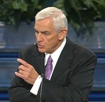 David Jeremiah Biography, Quotes, Beliefs and Facts
