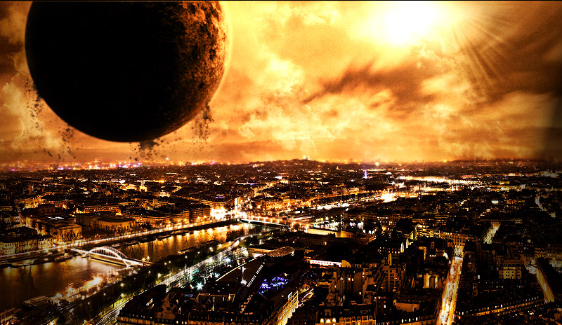 Nibiru Planet X 2012 Doomsday Apocalypse