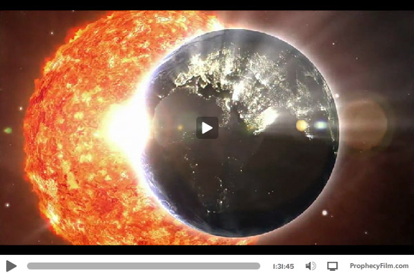 Doomsday Nibiru Prophecy